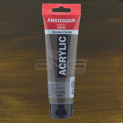 Amsterdam - Amsterdam Akrilik Boya 120ml 408 Raw Umber