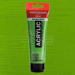 Amsterdam - Amsterdam Akrilik Boya 120ml 605 Brilliant Green