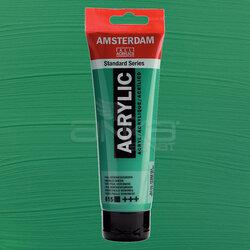 Amsterdam - Amsterdam Akrilik Boya 120ml 615 Emerald Green