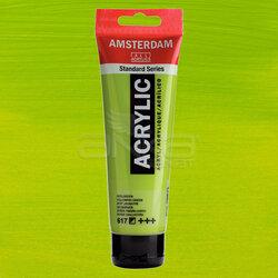 Amsterdam - Amsterdam Akrilik Boya 120ml 617 Yellowish Green