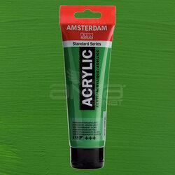 Amsterdam - Amsterdam Akrilik Boya 120ml 618 Permanent Green Light