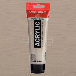 Amsterdam - Amsterdam Akrilik Boya 120ml 718 Warm Grey