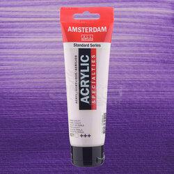 Amsterdam - Amsterdam Akrilik Boya 120ml 821 Pearl Violet