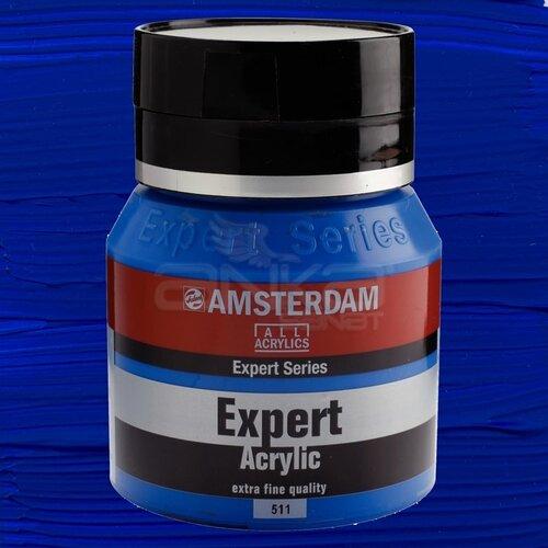 Amsterdam Expert Akrilik Boya 400ml 511 Cobalt Blue