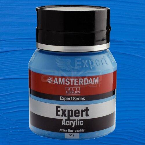 Amsterdam Expert Akrilik Boya 400ml 517 Kings Blue