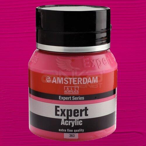 Amsterdam Expert Akrilik Boya 400ml 363 Quinacridone Rose Deep Opaque
