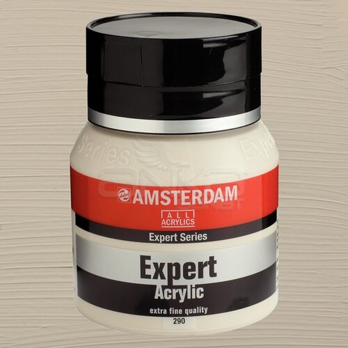 Amsterdam Expert Akrilik Boya 400ml 290 Titanium Buff Deep