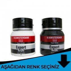 Amsterdam Expert Akrilik Boya 400ml Mavi Tonlar - Thumbnail