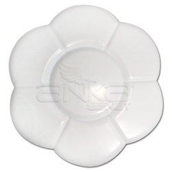 Anka Art - Anka Art Godeli Plastik Çiçek Palet 7 Gözlü