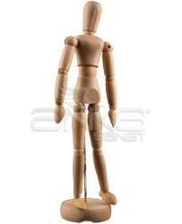 Anka Art - Anka Art Model Manken 30cm