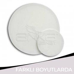 Anka Art - Anka Yuvarlak Tuval 12mm