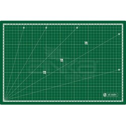 Art Creation - Art Creation Kesim Pedi Yeşil 45x60cm