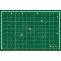 Art Creation - Art Creation Kesim Pedi Yeşil 60x90cm
