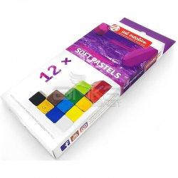Art Creation - Talens Art Creation Soft Pastel 12li Kod:9012