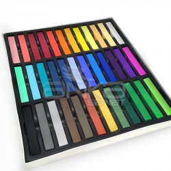 Art Creation - Talens Art Creation Soft Pastel 36lı Kod:9036 (1)