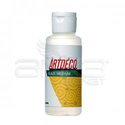 Artdeco - Artdeco Ahşap Glaze Medyum 120ml