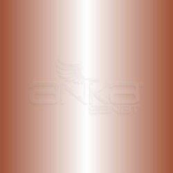 Artdeco - Artdeco Akrilik Boya Metalik 140ml 3728 Bakır