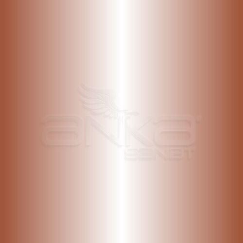 Artdeco Akrilik Boya Metalik 140ml 3728 Bakır - 3728 Bakır