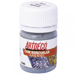 Artdeco - Artdeco Cam Boncuklar