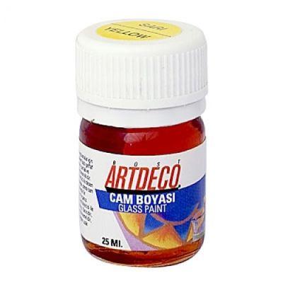 Artdeco Cam Boyası 25ml
