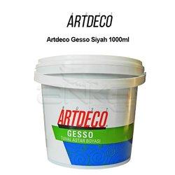 Artdeco Gesso Siyah 1000ml - Thumbnail