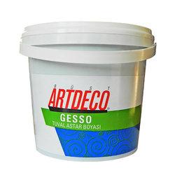 Artdeco - Artdeco Gesso Siyah 1000ml (1)