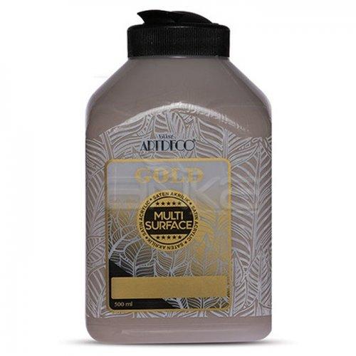Artdeco Gold Multi Surface Akrilik Boya 500ml 266 Vizon