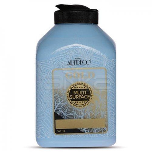 Artdeco Gold Multi Surface Akrilik Boya 500ml 268 Bebek Mavi