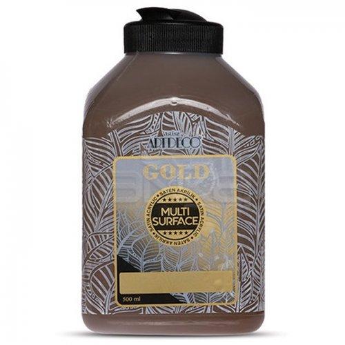 Artdeco Gold Multi Surface Akrilik Boya 500ml 297 Toprak