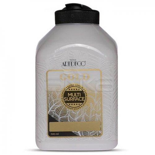 Artdeco Gold Multi Surface Akrilik Boya 500ml 328 Opalin