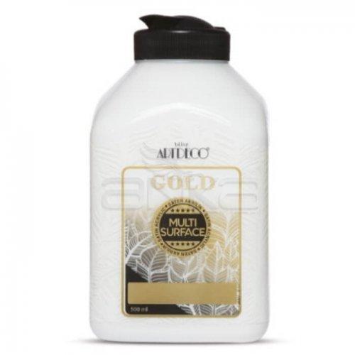 Artdeco Gold Multi Surface Akrilik Boya 500ml 340 Beyaz