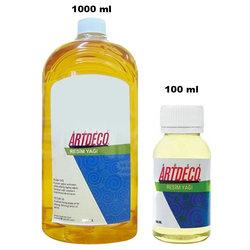 Artdeco - Artdeco Keten Yağı (1)