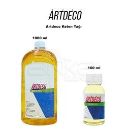 Artdeco - Artdeco Keten Yağı