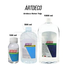 Artdeco - Artdeco Kokusuz Terebentin