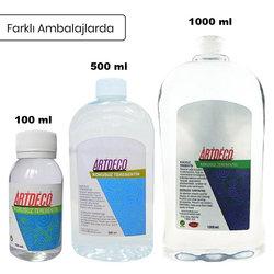 Artdeco - Artdeco Kokusuz Terebentin (1)