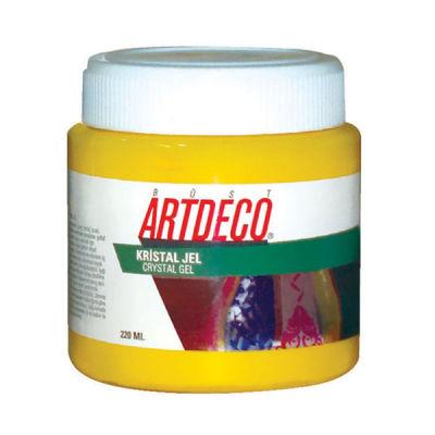Artdeco Kristal Jel 220ml