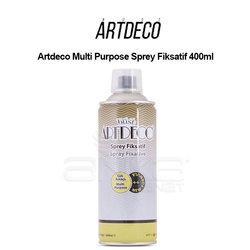 Artdeco - Artdeco Multi Purpose Sprey Fiksatif 400ml