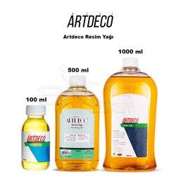 Artdeco - Artdeco Resim Yağı
