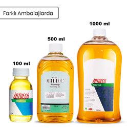 Artdeco - Artdeco Resim Yağı (1)