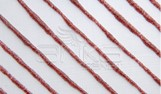 Artdeco Simli Boyutlu Boncuk Boya 60ml 695 Kırmızı
