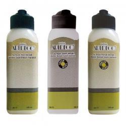 Artdeco - Artdeco Su Bazlı Vernik 140ml