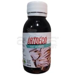 Artdeco - Artdeco Yat Verniği 100ml (1)