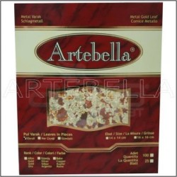 Artebella - Artebella Pul Varak Ebruli