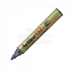 Artline - Artline 157 Beyaz Tahta Kalemi 2mm (1)