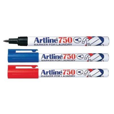 Artline 750 Çamaşır Markeri