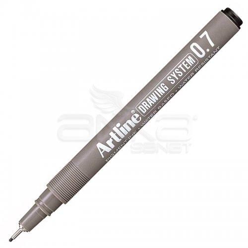 Artline Drawing System Teknik Çizim Kalemi