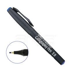 Artline Ergoline Kaligrafi Kalemi Karışık Renk 2.0mm 4lü - Thumbnail