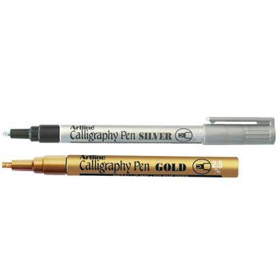 Artline Kaligrafi Kalemi 993XF 2.5mm