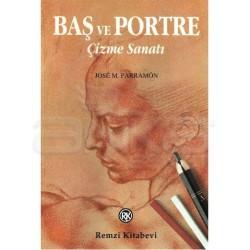 Baş ve Portre Çizme Sanatı - Thumbnail