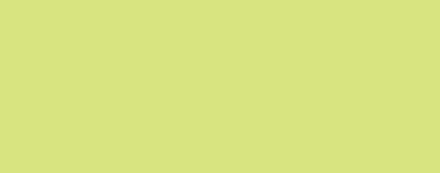 Be Creative Twin Art Marker Kalem Yellow Green G804